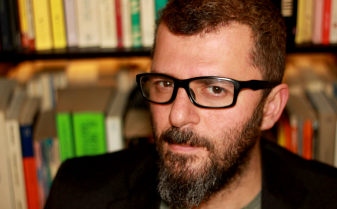 ALESSIO CUFFARO - La struttura di un romanzo