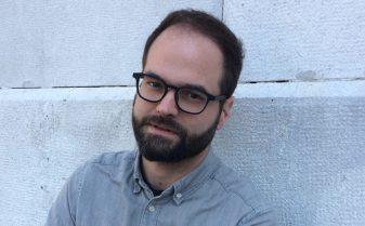 Fabio Deotto - Il ritmo delle storie